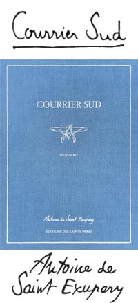 Courrier Sud