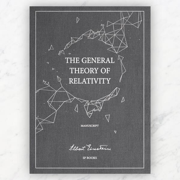 La Théorie de la relativité générale