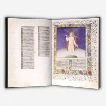 La bible historiale livre ouvert