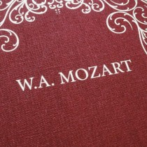 Carnet Musical de Mozart