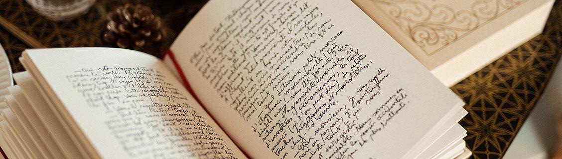 Hygiène de l'assassin, le manuscrit d'Amélie Nothomb