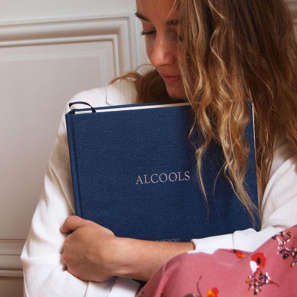 Alcools, le manuscrit de Guillaume Apollinaire