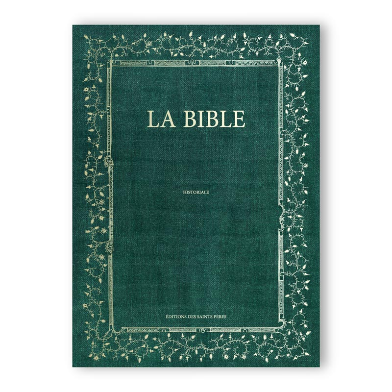 Die Bibel, Manuskript
