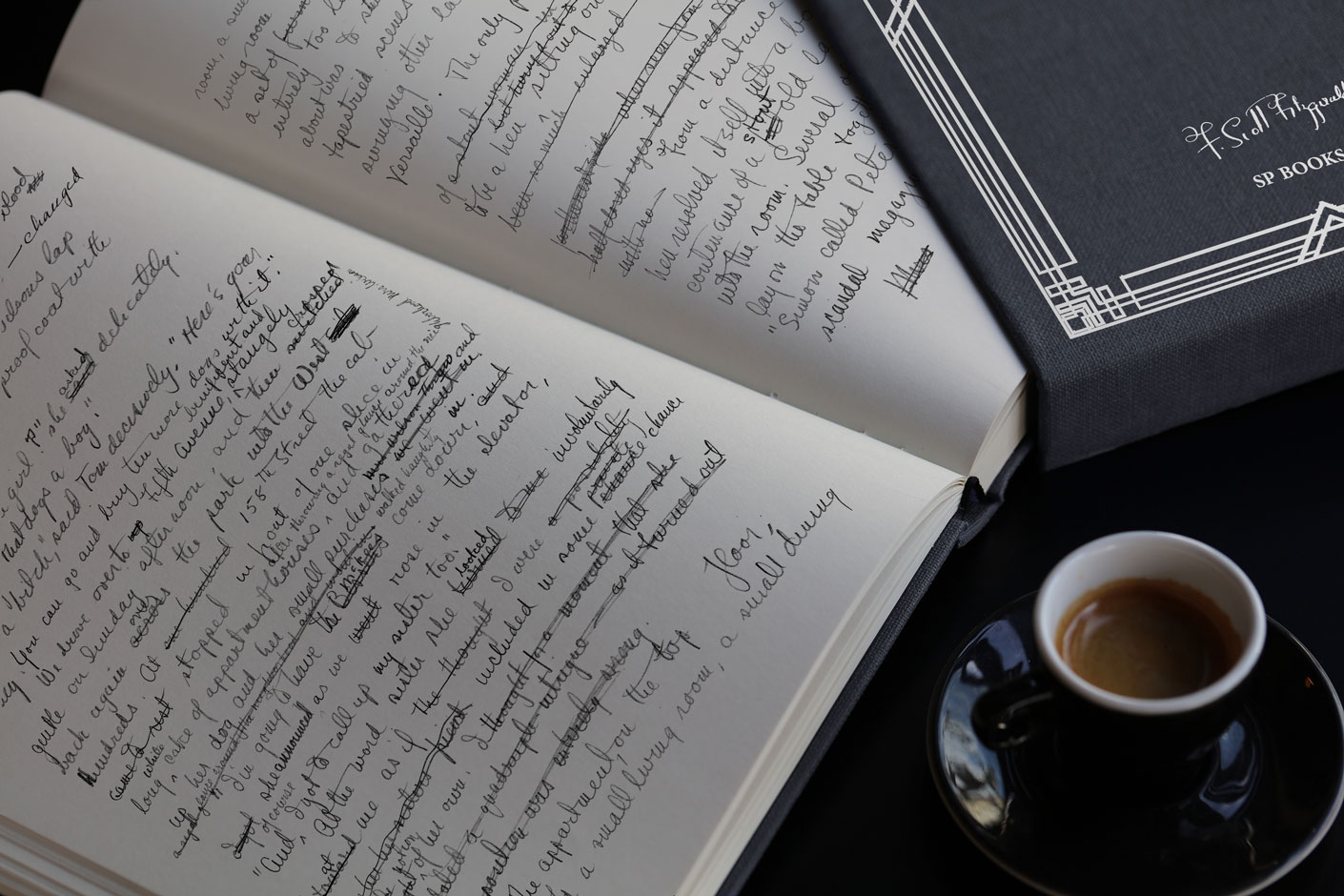 the great gatsby coffe table book