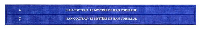 tranche de l'édition du Mystère de Jean L'oiseleur