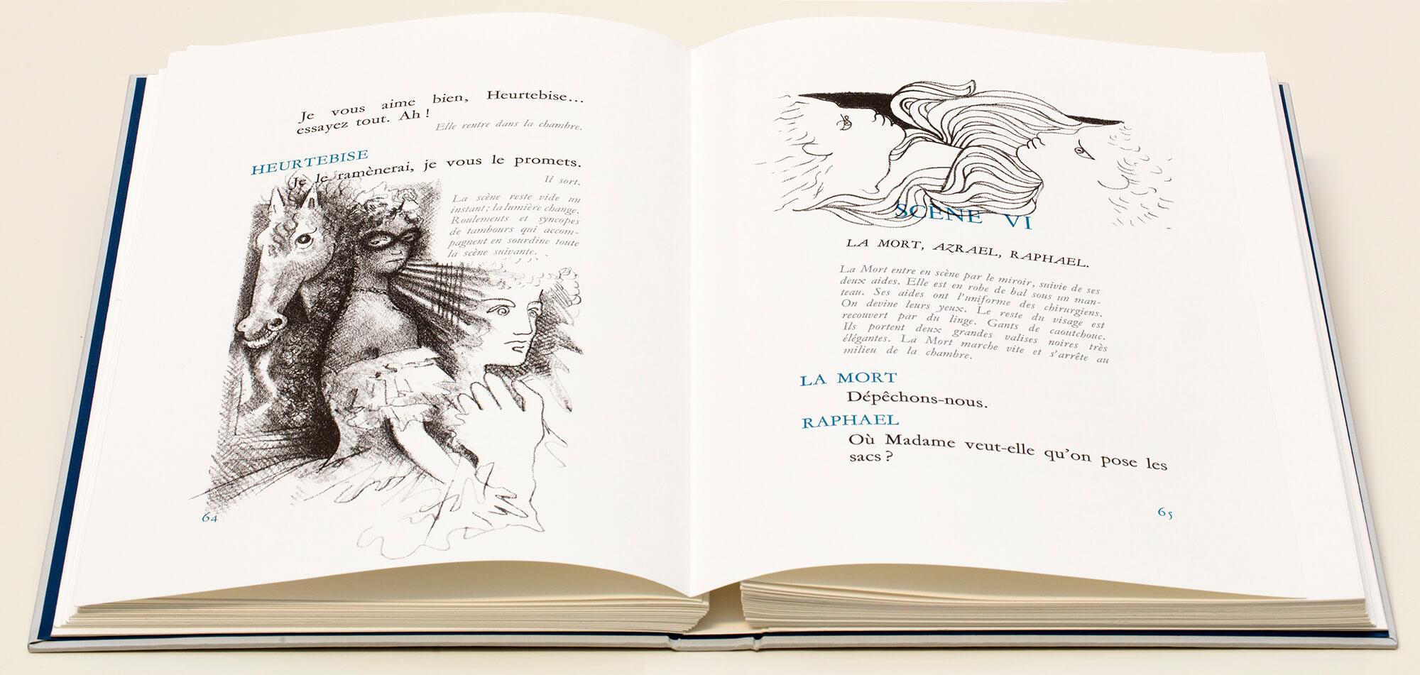 Orphée page 65