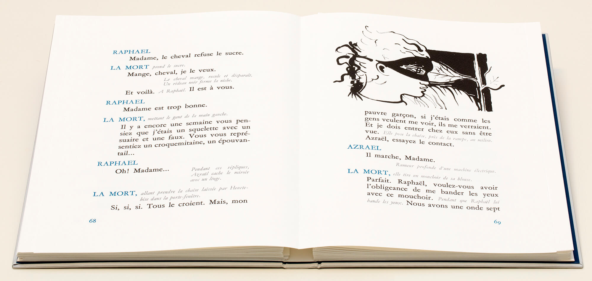 Orphée page 68