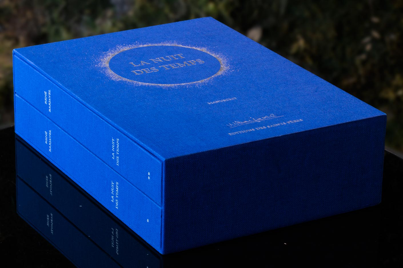 Coffret Barjavel Editions des Saints Pères