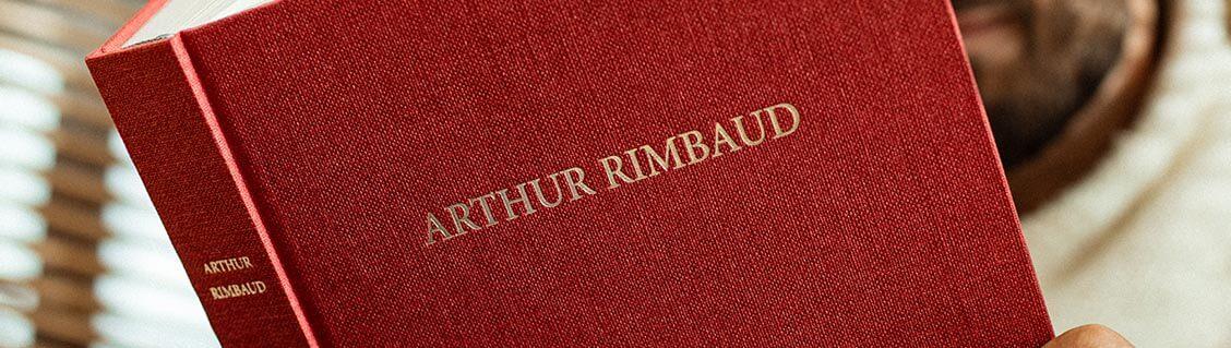 Les poèmes manuscrits d'Arthur Rimbaud